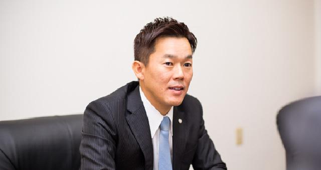 代表取締役 片山 恭一